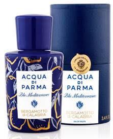 Aqua di Parma Bergamotto di Calabria La Spugnatura