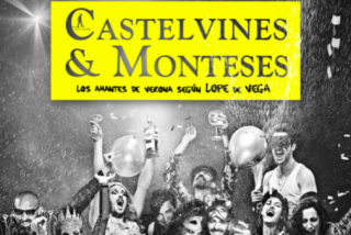 Castelvines y Monteses visual