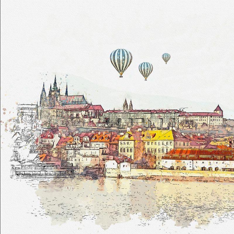 Chequia globo
