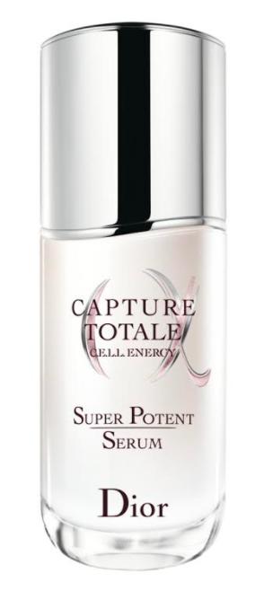 Dior capture serum tacha