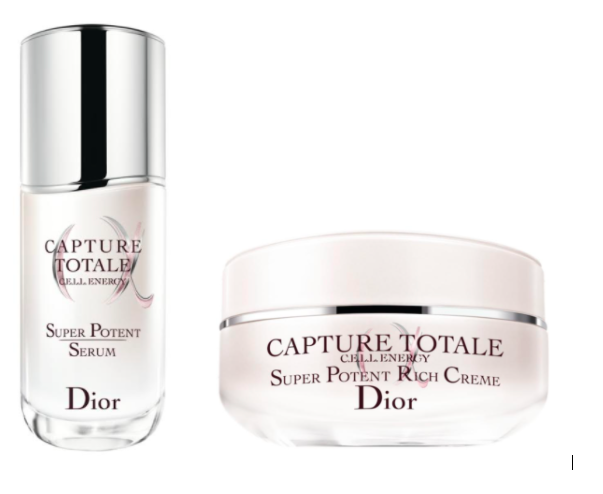 Dior capture