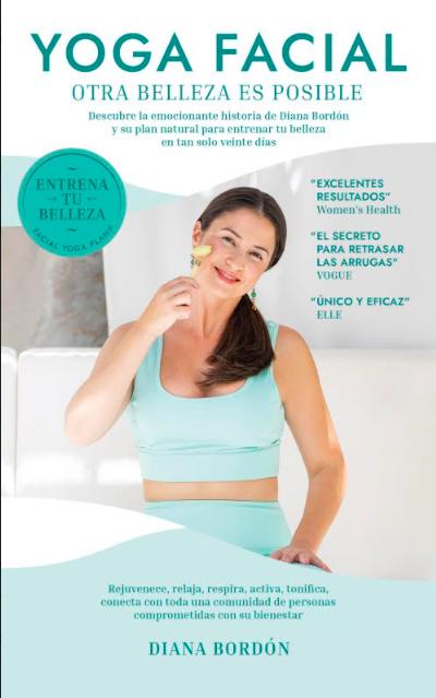 Yoga Facial Diana Bardon