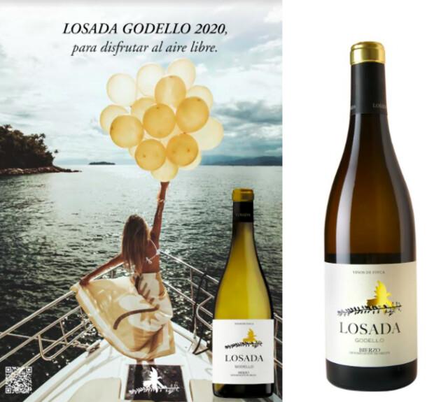 Losada Godello