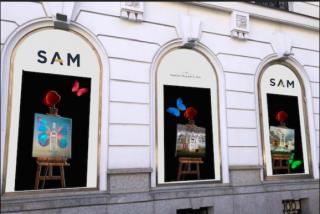 SAM Arte Moderno