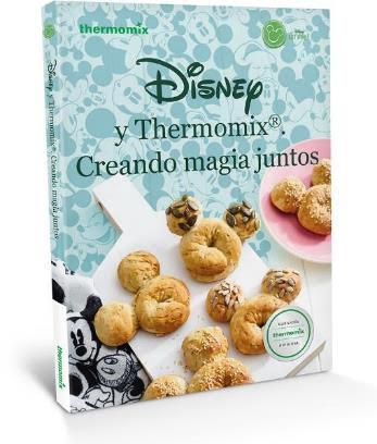 Thermomix Disney