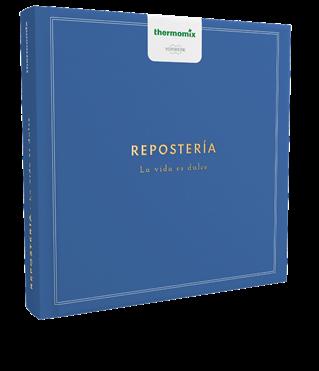 Thermomix reposteria