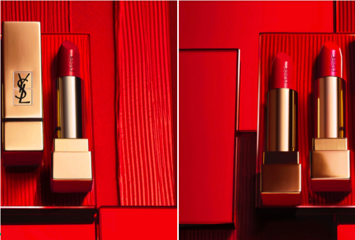 YSL Rouge couture