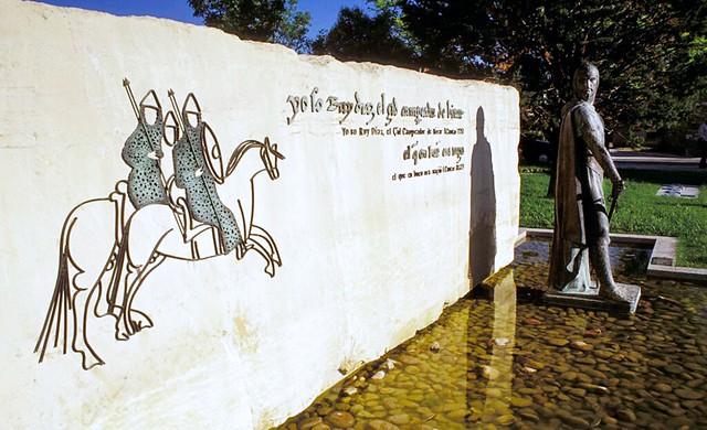Burgos Viver del Cid