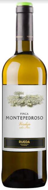 Finca Montepedroso 2020