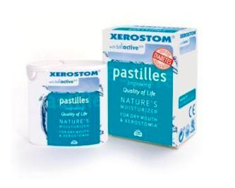 Xerostom comprimidos