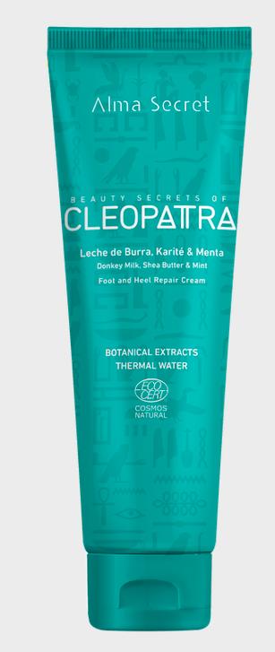 Alma Secret cleopatra