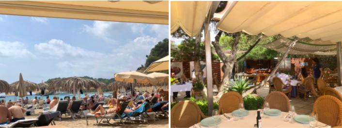 Ibiza Tropicana