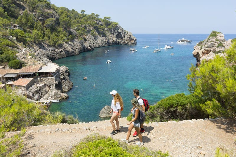 Ibiza cala