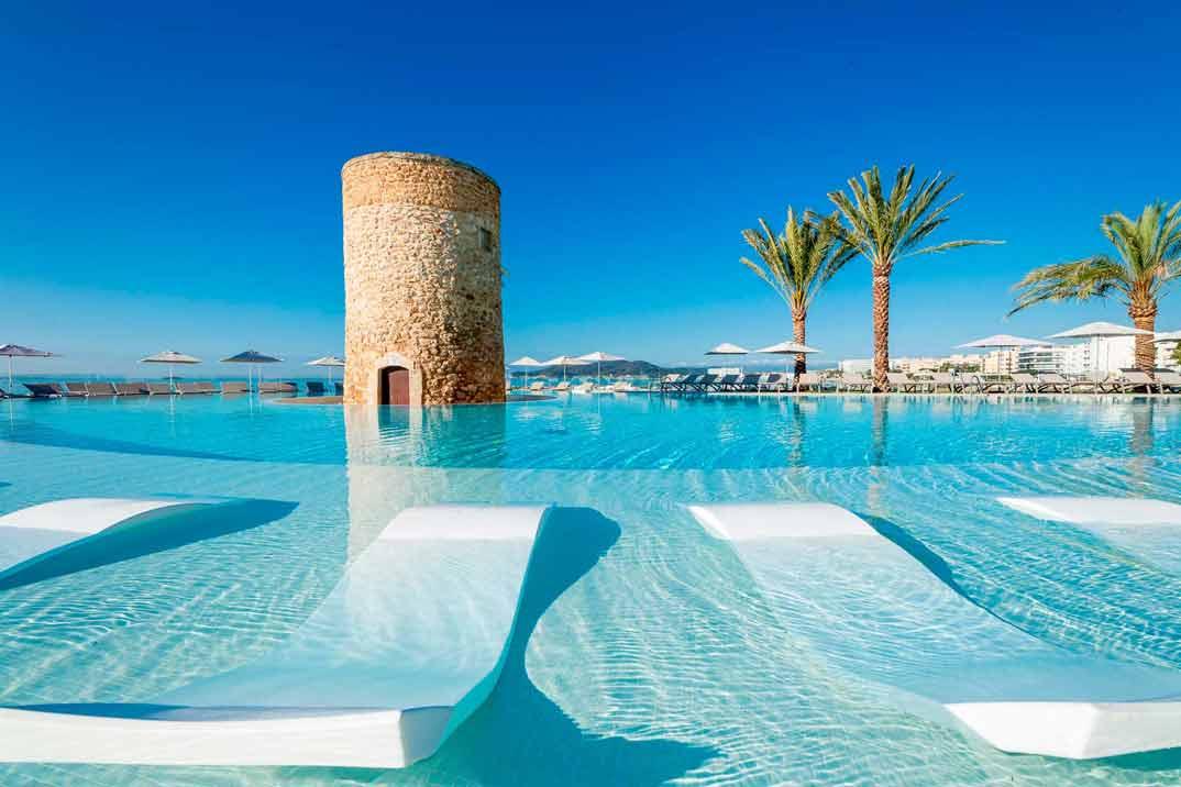 Ibiza Torre del Mar