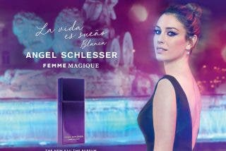Angel Schlesser Femme Magique