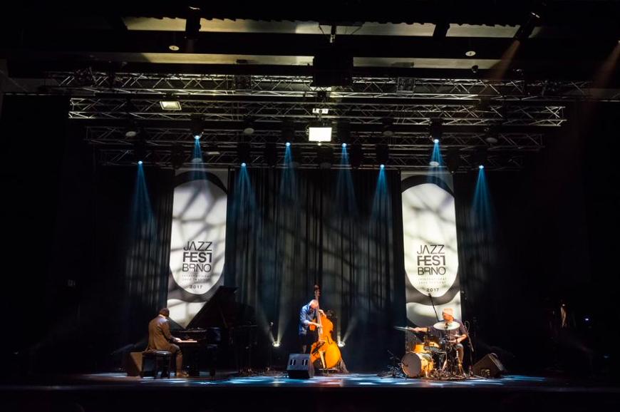 Chequia JazzFestBrno