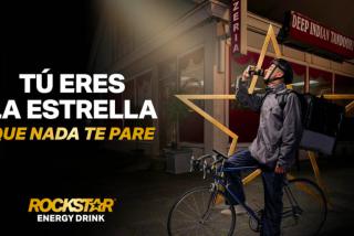Rockstar® Energy Drink