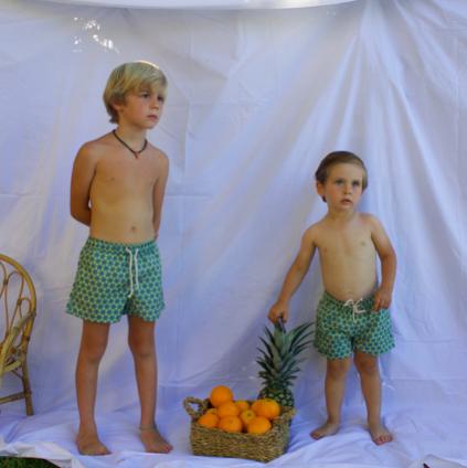 Bañadores GeEse Swimwear