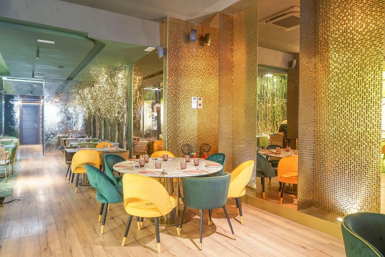 Martinica Restaurante