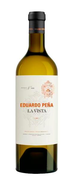 bodega Eduardo Peña La vista