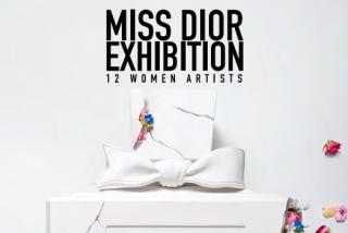 Miss Dior exposición
