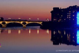 Toulouse otono