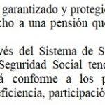 Nuevo intento de crear seguridad social en Chile