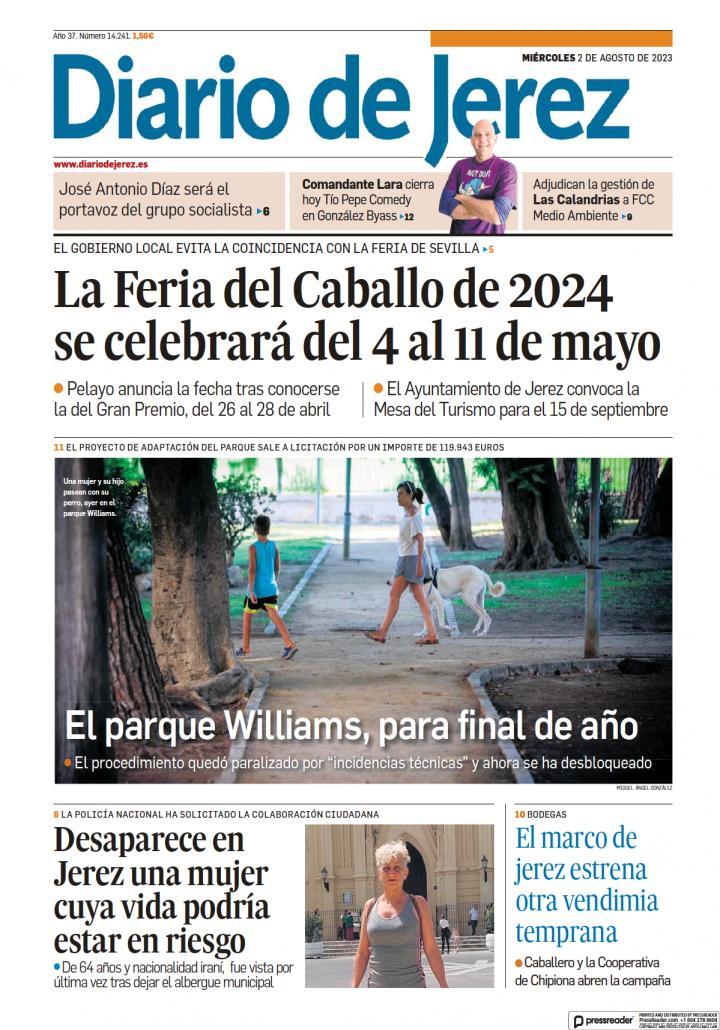 Diario de Jerez