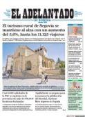 El Adelantado de Segovia