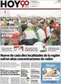Hoy - Cáceres