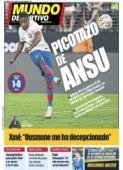 Mundo Deportivo