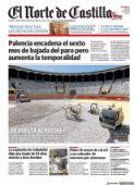 El Norte de Castilla - Palencia