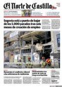 El Norte de Castilla - Segovia