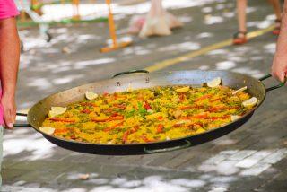 Decálogo de la gastronomia española
