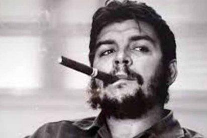 El Che Guevara: una violenta, selectiva y fría máquina de matar