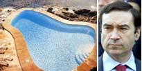 El diputado Puig se dará otro chapuzón en la piscina ilegal de Pedrojota