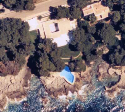 La guerra de pedrito piscinas for Piscina el guerra
