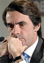 Aznar, cada vez más cerca de hacerse con Antena 3 Televisión