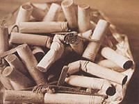 Una mutación genética origina la dependencia a la nicotina