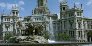 Un Madrid para hombres de negocios