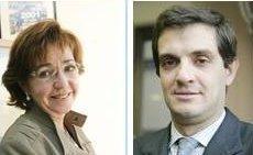 Díez Quintanilla y Pilar Blanco, nuevos directivos de Intereconomía