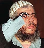 Si el Corán lo permite, tienes que absolverlo