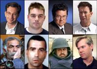 Iraq, el conflicto más letal para los periodistas desde la II Guerra Mundial
