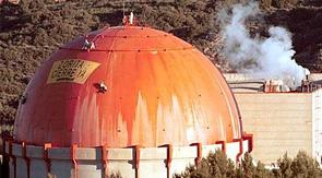 La central de Zorita deja el átomo pero escupirá toneladas de CO2