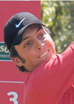 El Abierto encuentra en Molinari a un campeón local tras 26 años