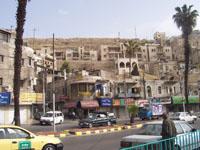 Conociendo la capital de Jordania