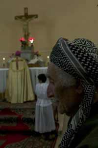 Reunion de obispos en Shaqlawaa