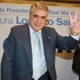 Secretismo en torno a la candidatura de Lorenzo Sanz