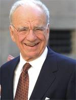 El magnate Murdoch entra en la guerra de los periódicos gratuitos