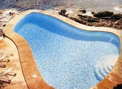 Los mismos guardias civiles para vigilar la piscina de Pedrojota que los cuatro municipios circundantes